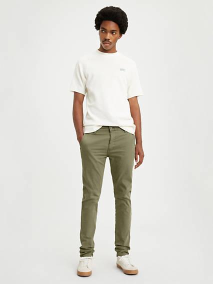 Levi's® XX Chino Slim Taper Fit Pants
