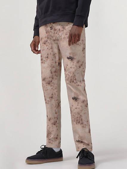 Levi's® XX Chino Slim Fit Printer Pants