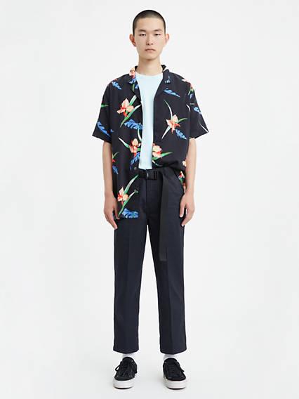 Levi's® XX Chino Straight Cropped Pants