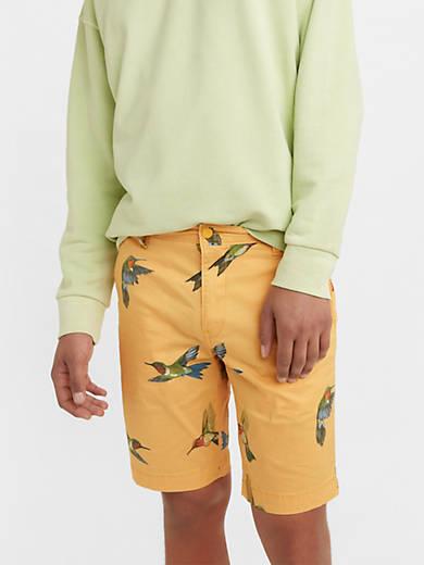 Levi's® XX Chino 9.5 in Men's Shorts