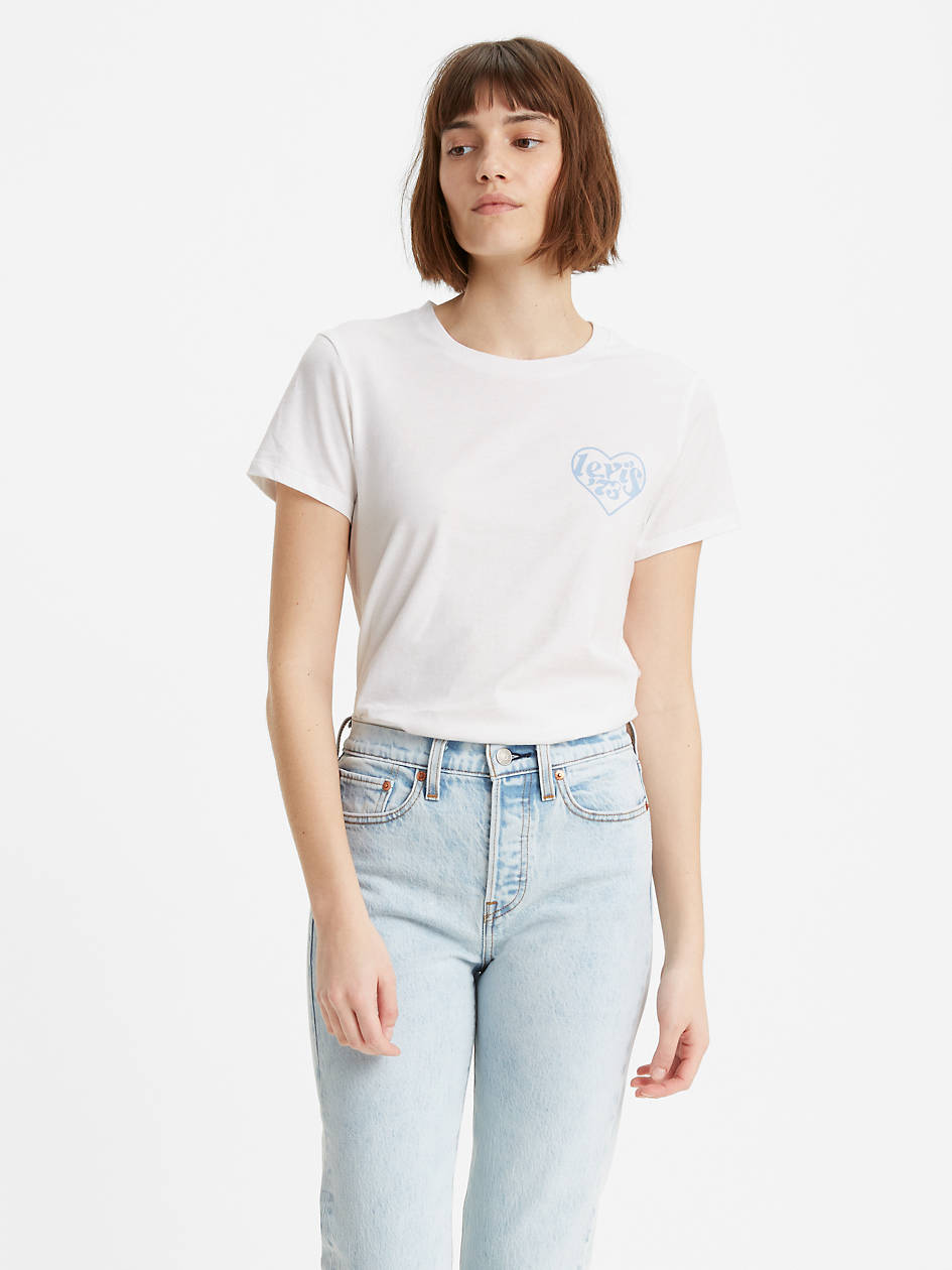 The Perfect Tee Shirt - Multi-color   Levi's® US