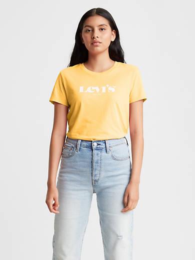 Levi's® Logo Perfect T-Shirt