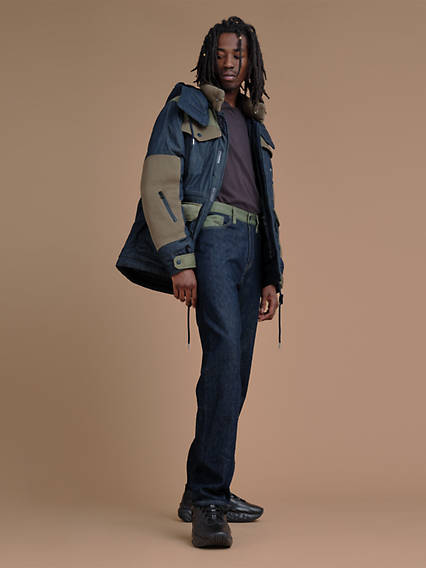 Levi's® X White Mountaineering 505™ Jeans
