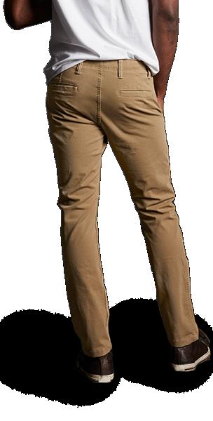 0c4ec6f3 Skinny Khaki Pants - Skinny Pants & Trousers for Men | Dockers® US