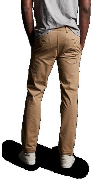 f27450eb209b Khaki Pants - Shop Men's Pants, Trousers & Khakis | Dockers® US