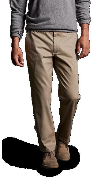 2259d86d31e5e Men's Wrinkle Free Pants - Shop Iron Free Khakis | Dockers® US