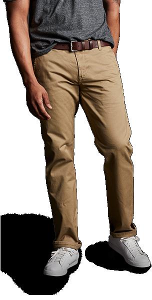 Hombre Pantalones  ea4d9fe335bb8