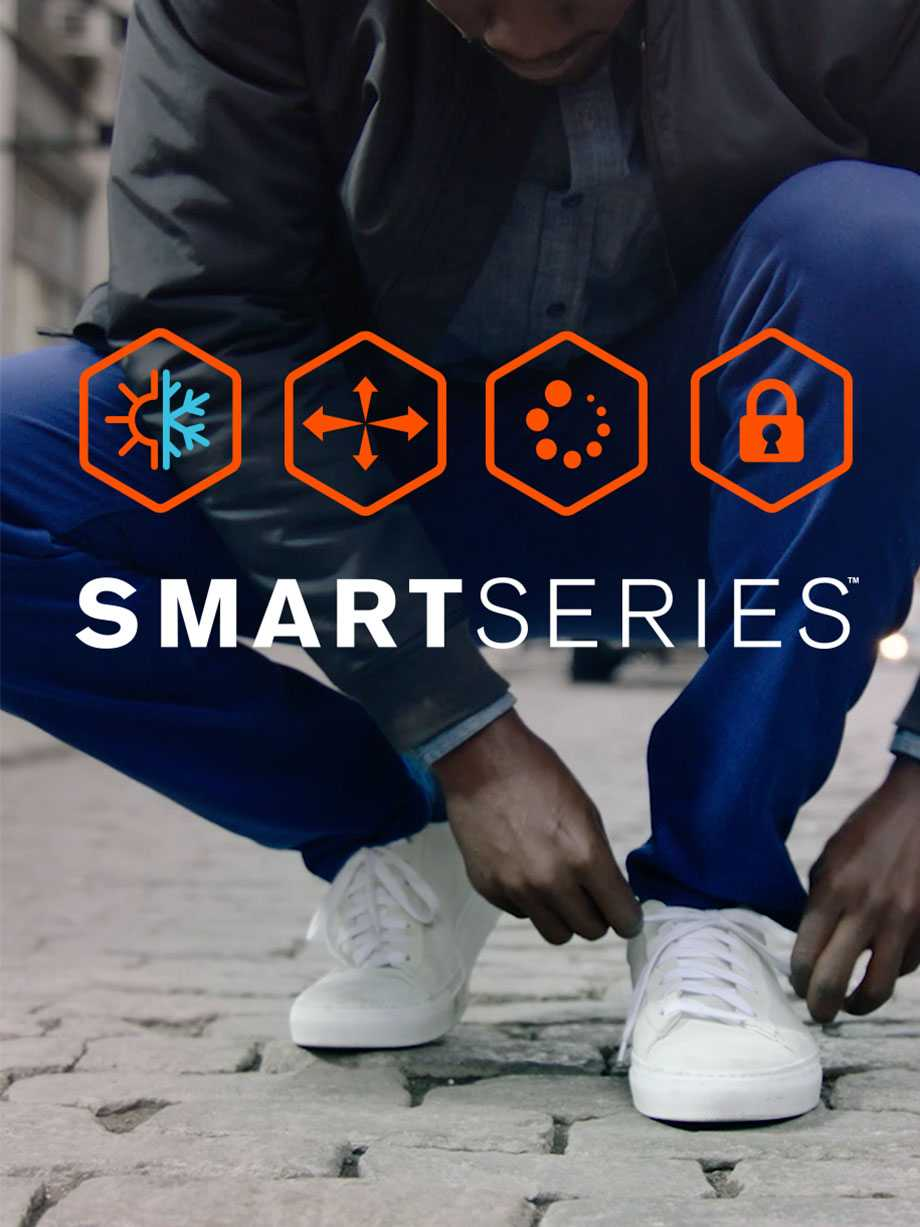 SHOP ALL SMART SERIES