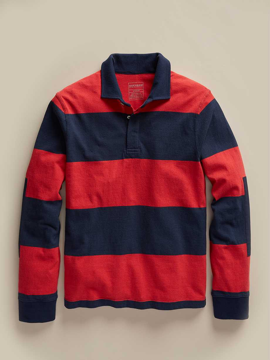 Shop the Rugby Polo