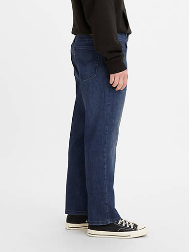 New Mens LEVI/'S 541 Athletic Fit Taper Stretch Jeans 34x30 MSRP $69.50
