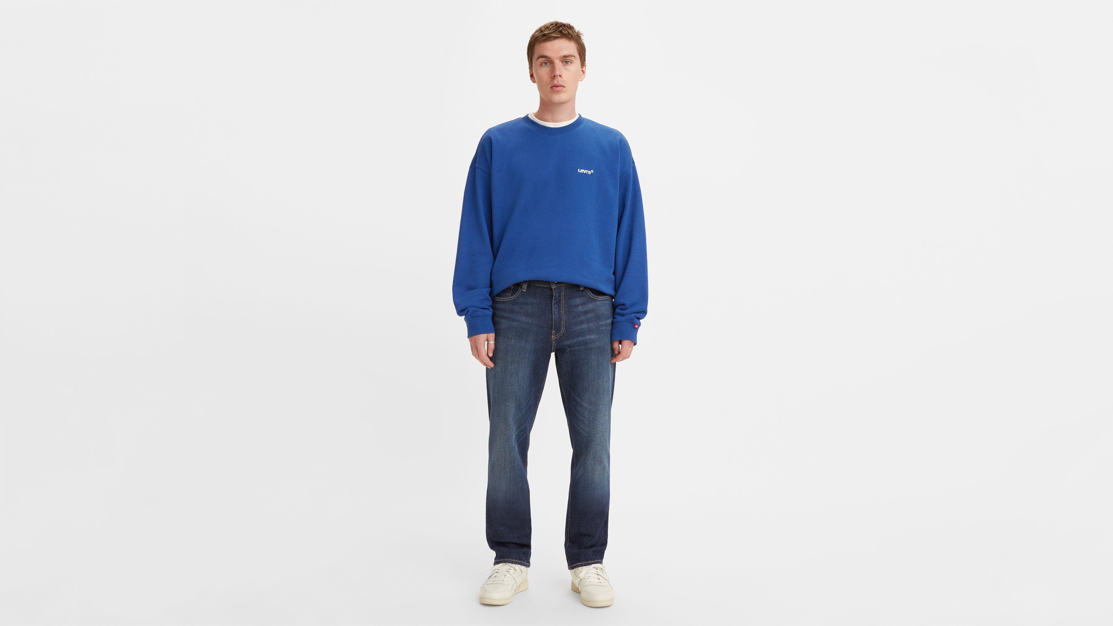 Levis 541 Athletic Taper Fit Levi's Flex Mens Jeans