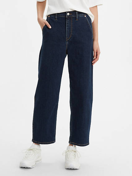 Levi's® Engineered Jeans™ Balloon Leg Women's Jeans