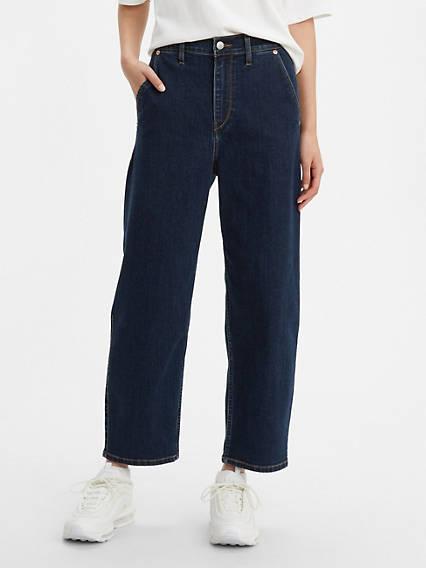 Levi's® Engineered Jeans™ Balloon Leg Women's Jeans