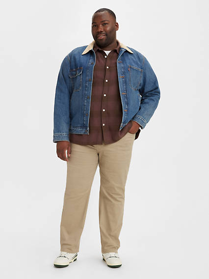 541™ Athletic Taper Men's Jeans (Big & Tall)