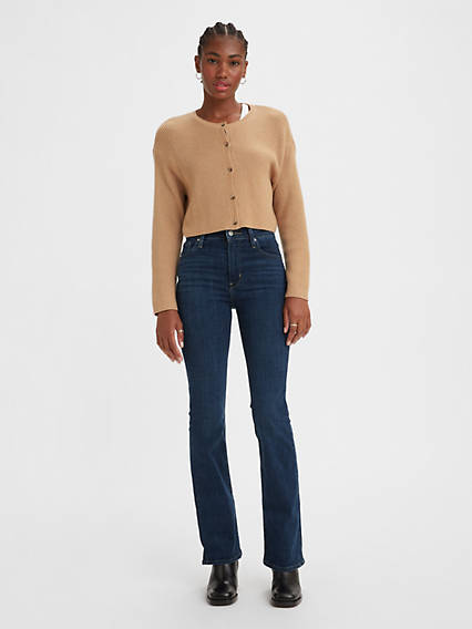 725 High Rise Bootcut Women's Jeans