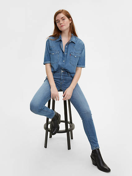 711 Skinny Women's Jeans