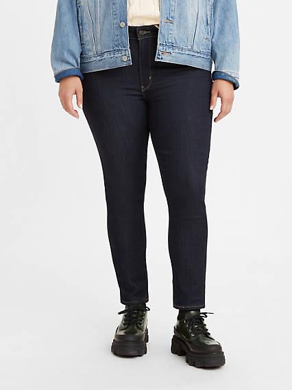 721 High Rise Skinny Women's Jeans