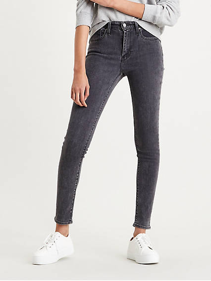 721 High Rise Skinny Women's Jeans