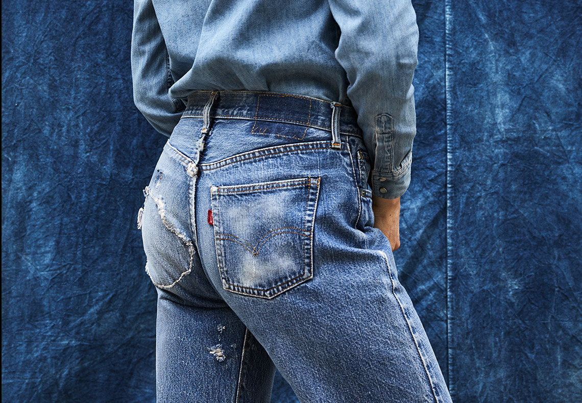 3d570aa6bea3 501® Jeans - Original, Vintage and New Styles of the Iconic Jean