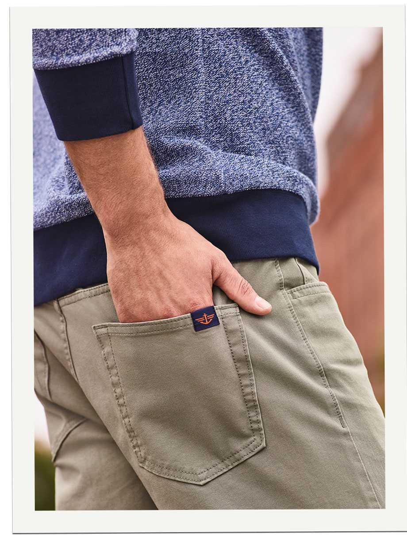 Khakis, Men s Clothing, Shoes   Accessories   Dockers® 03f779114b4e