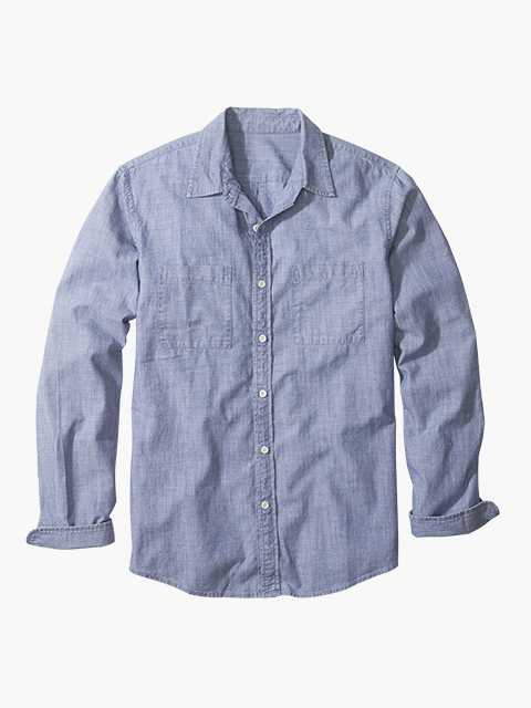 Chambray All the Way