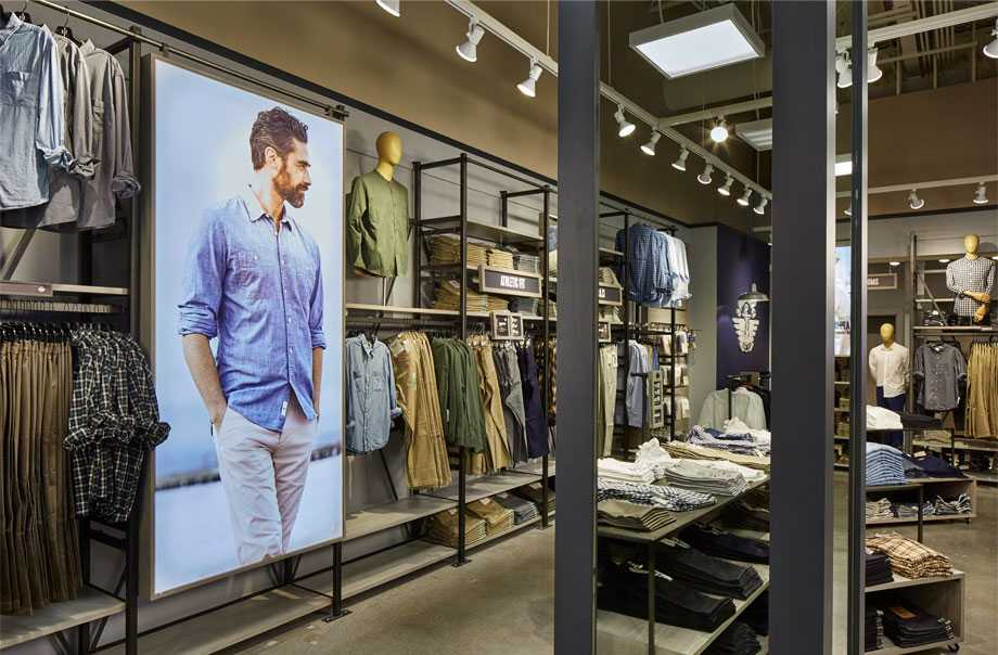 Dockers Outlet Stores - Store Locator   Dockers® US