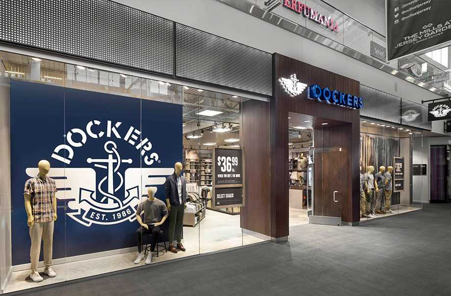Dockers Outlet Stores - Store Locator | Dockers® US
