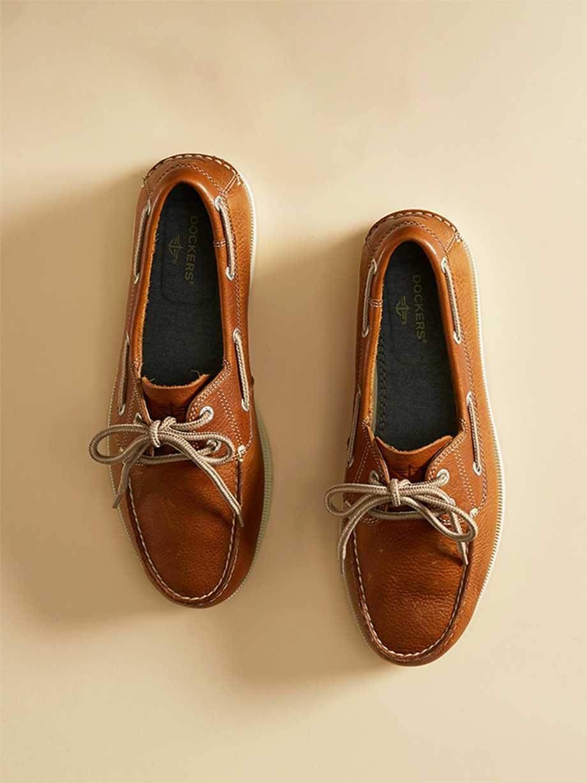 Vargas Boat Shoe