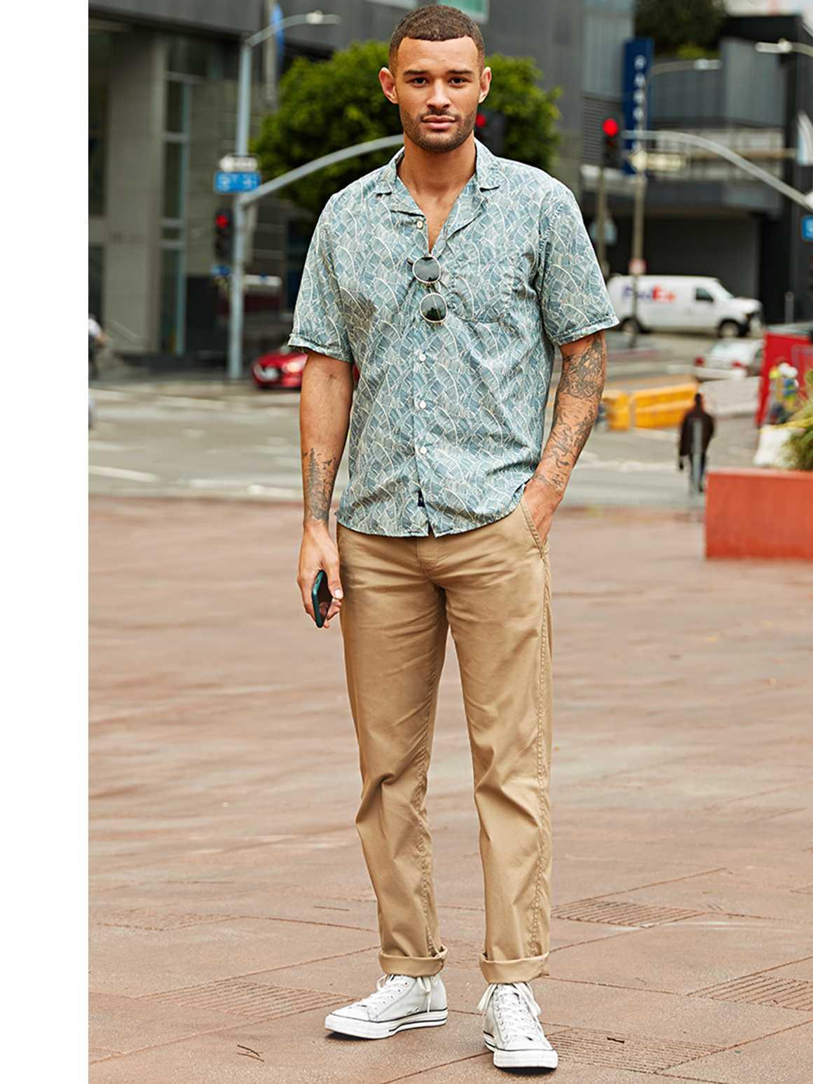 4e6aab9d4 Khakis, Men's Clothing, Shoes & Accessories | Dockers®
