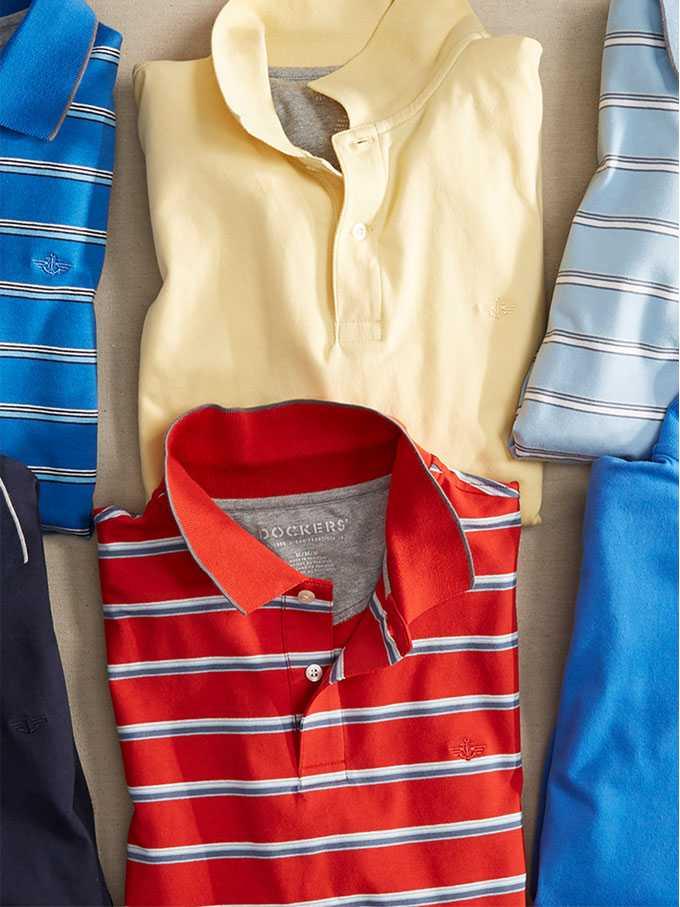 Shirts of Summer