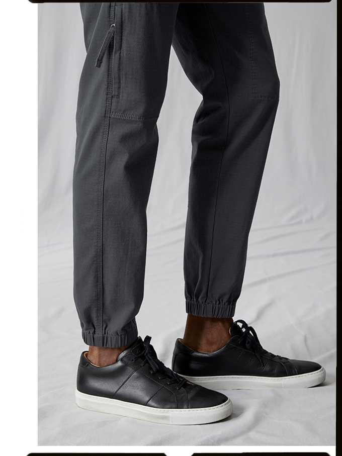 SHOP LIGHTWEIGHT PANTS