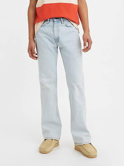 1970s Men's Clothes, Fashion, Outfits Levis 1970s 517 OTab Mens Vintage Jeans 38 $195.00 AT vintagedancer.com