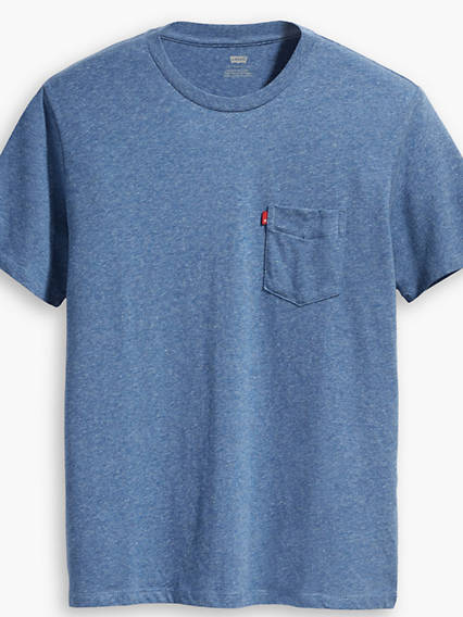 Classic Pocket Tee Shirt