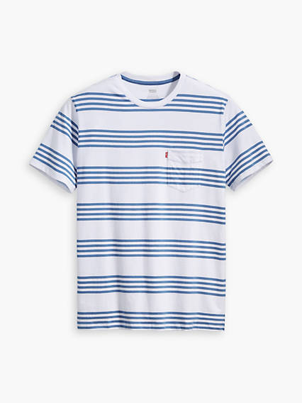 Classic Pocket Tee Shirt