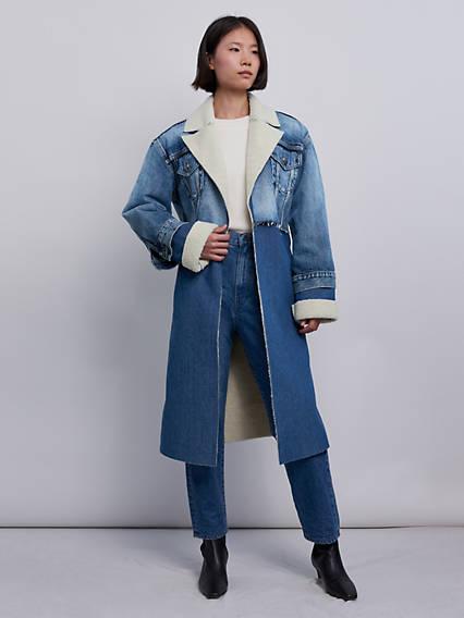 Arctic Overcoat