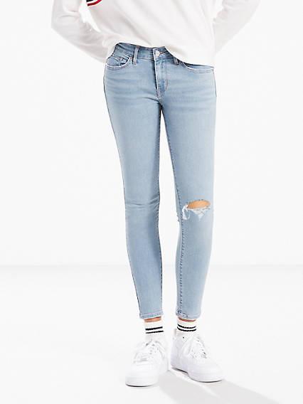 711 Ankle Skinny Women's Jeans