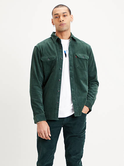 Jackson Worker Overshirt