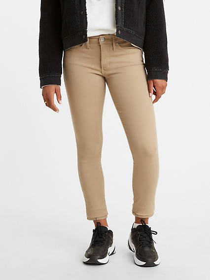 311 Shaping Skinny Twill Women's Jeans