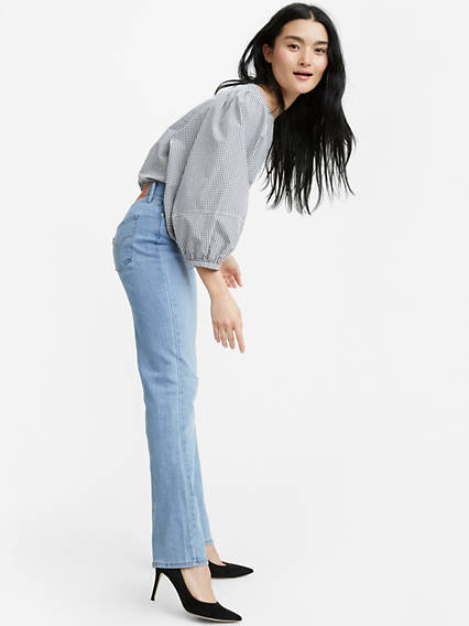 314 Shaping Straight Women's Jeans
