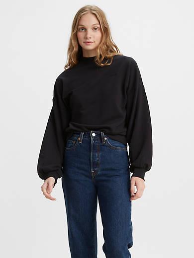 Nina Crewneck Sweatshirt
