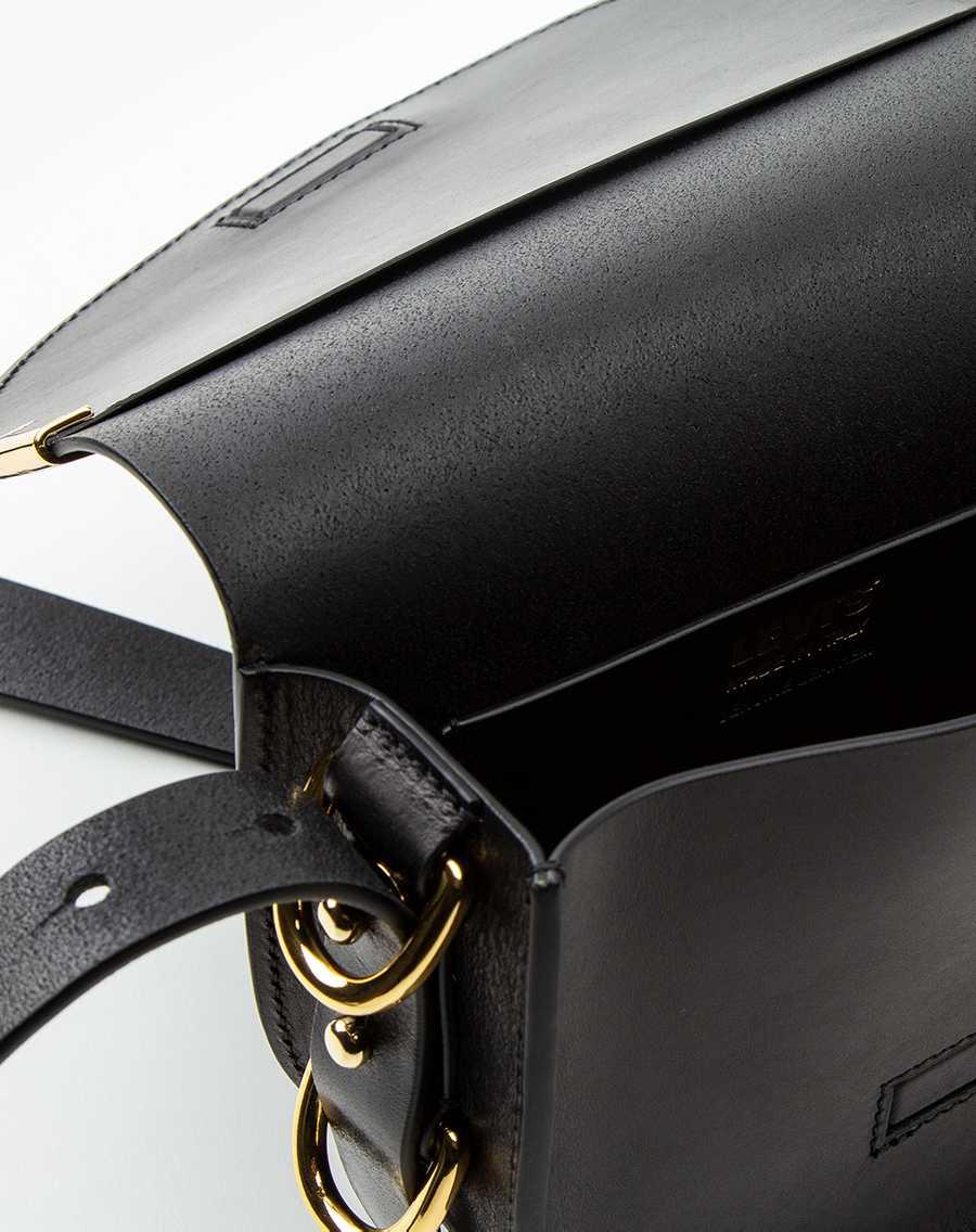 Premium Waist L-Bag