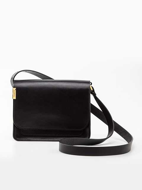 Premium Crossbody L-Bag