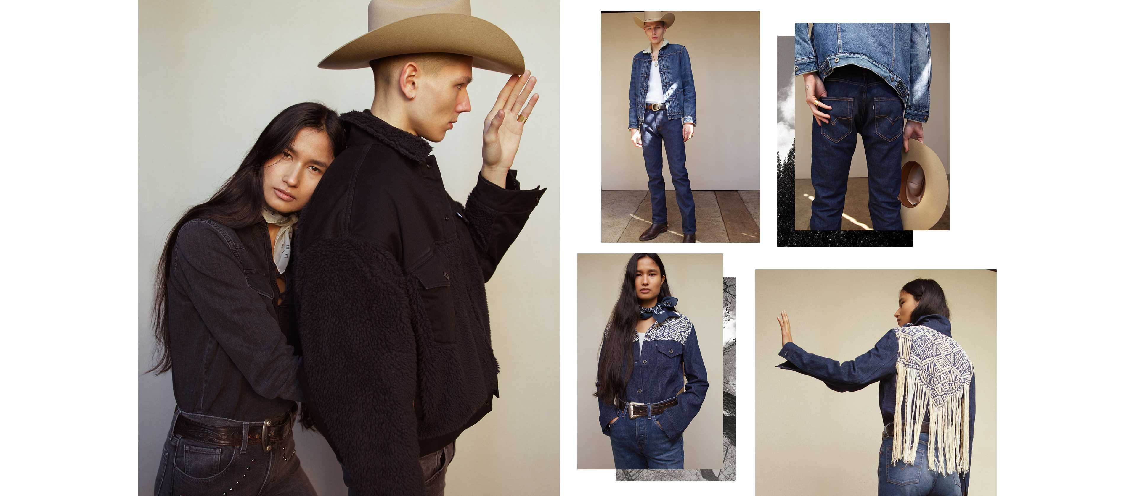 Levis Made&Crafted
