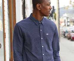 Smart 360 Flex™ Button Up Shirts