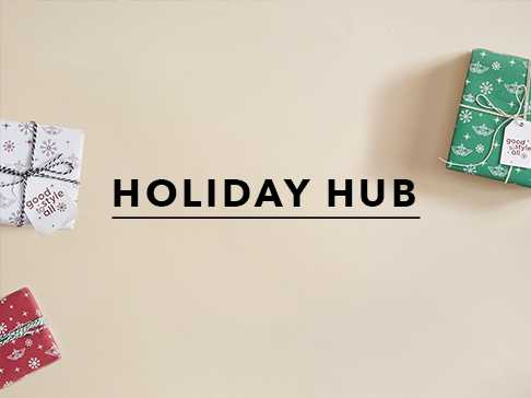 holiday hub