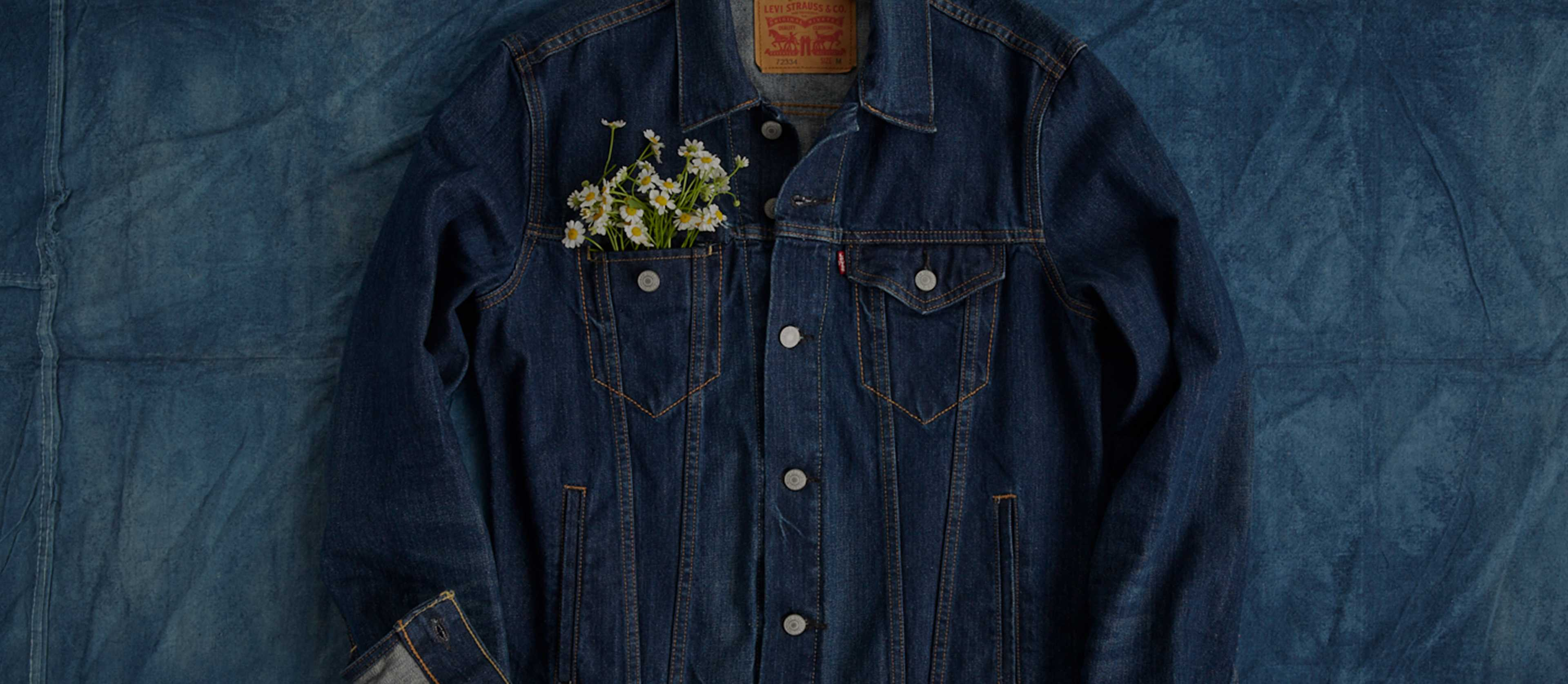 Levi's Earth Day