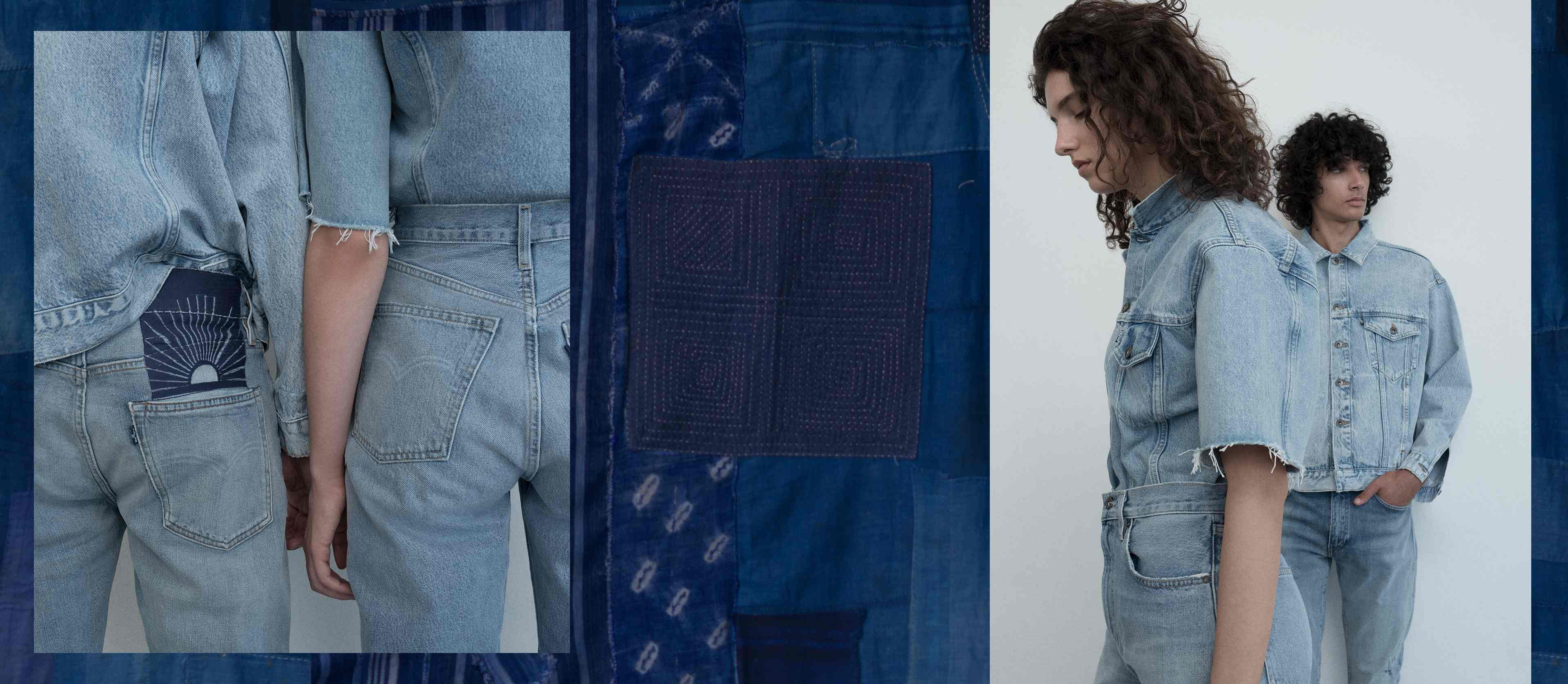 levis made and crafted