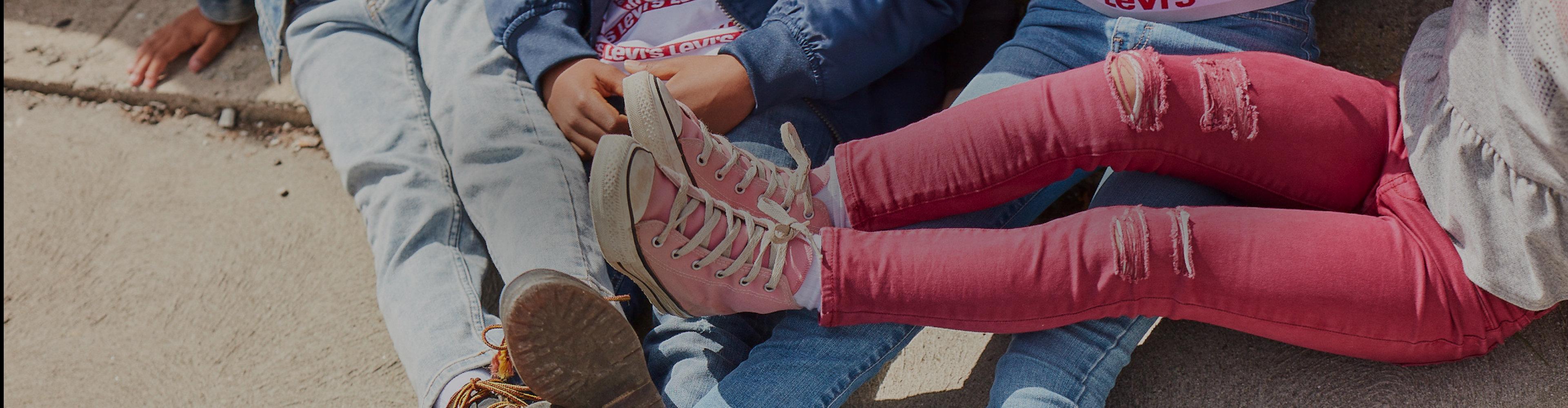 38776b3a698e Kids Clothes - Shop Clothes for Kids   Kids Jeans