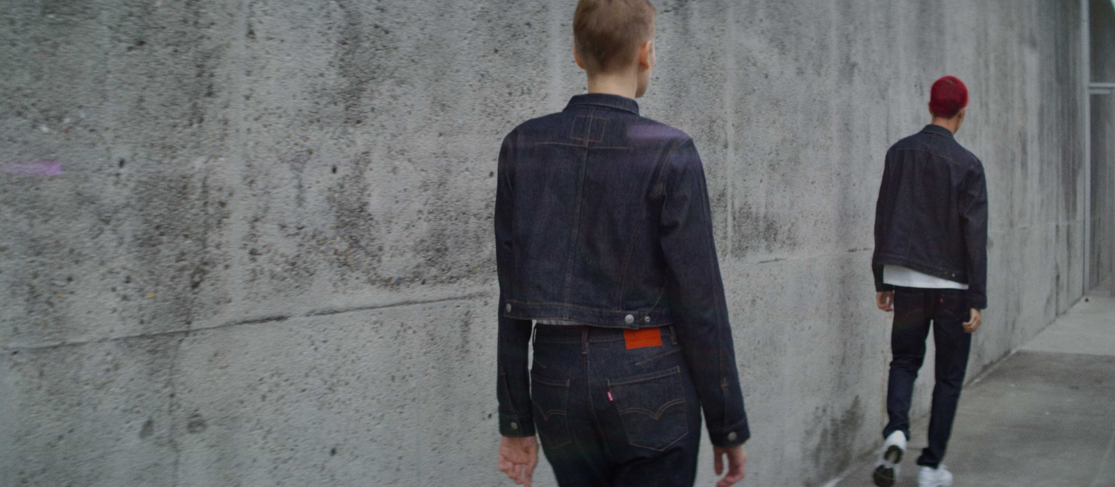 04d3edec Jeans, Denim Jackets & Clothing | Levi's® Official Site