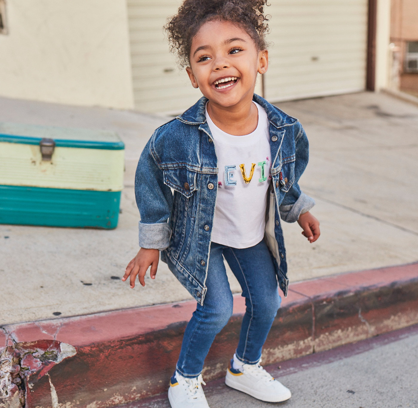 60f6efc8e Kids Clothes - Shop Clothes for Kids & Kids Jeans | Levi's® US